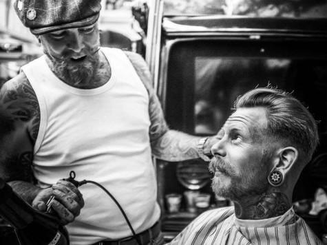 Tạo kiểu tóc nam Undercut với 5 bước đơn giản