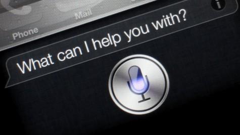Siri rất phổ biến với người dùng Apple