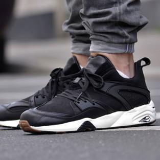 20 kiểu giày sneaker nam hot năm 2015 - Sản phẩm Avande Garde Blaze of Glory của Puma - elleman