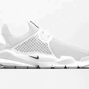 20 kiểu giày sneaker nam hot năm 2015 - Sản phẩm new sport Sock Dart của Nike - elleman