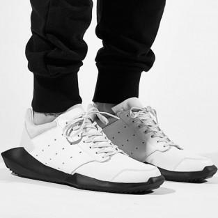 20 kiểu giày sneaker nam hot năm 2015 - Sản phẩm Avande Garde collaboration của Adidas x Rick Owens - elleman