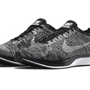 20 kiểu giày sneaker nam hot năm 2015 - Sản phẩm New Sport Flyknit Racer của Nike - elleman.