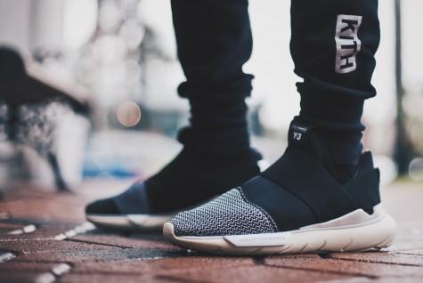 5 phong cách giày sneaker nam hot nhất 2015