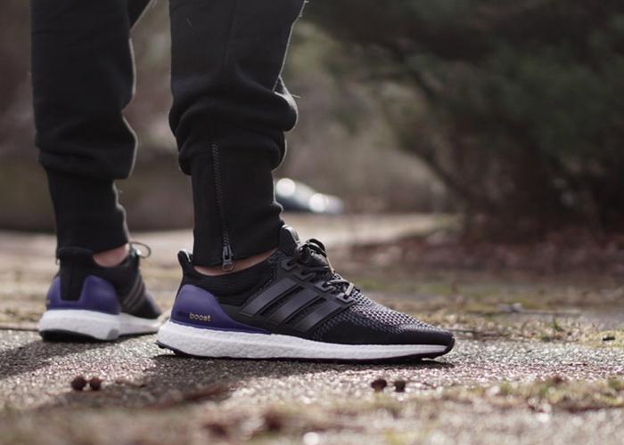 Adidas không hề tỏ ra kém cạnh khi tung ra đối thủ đủ cân lượng để đọ với Nike, Ultra Boost.