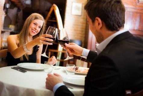 Quy tắc ứng xử của một quý ông tại nhà hàng sang trọng