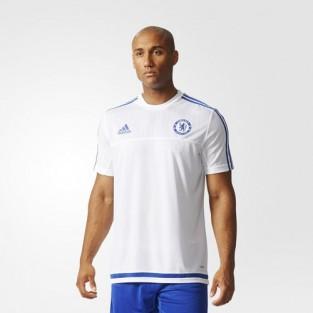 Thiết kế vô cùng đơn giản của Chelsea FC