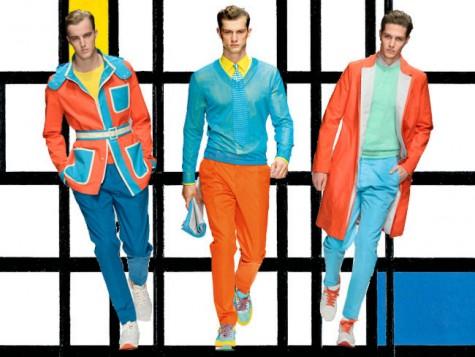 Cách phối màu áo sơ mi nam giúp bạn nổi bật khi dự tiệc