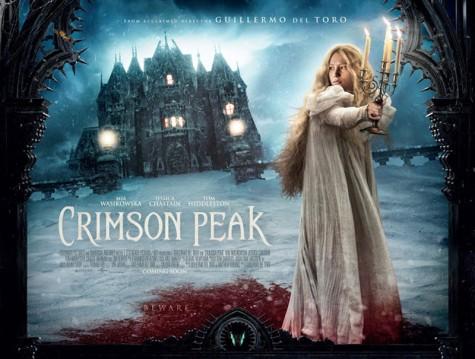 3 bộ phim điện ảnh mùa Halloween - Crimson Peak 2 - elleman