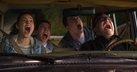 3 bộ phim điện ảnh mùa Halloween - Goosebumps 2 - elleman