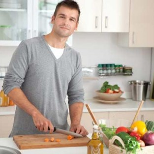 5 món ăn ngon đàn ông phải biết nấu