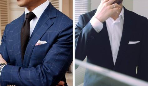 Cà vạt là một optional item, chỉ nên đeo vào những lúc cần thiết như tham dự những cuộc họp và gặp gỡ khách hàng.