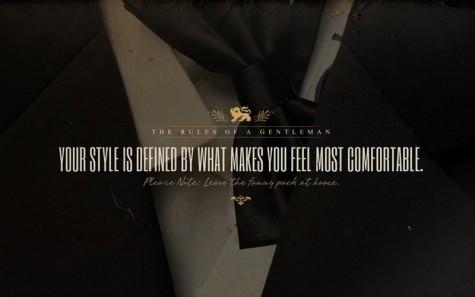 Để trở thành người đàn ông lịch lãm - phong cách cá nhân - elleman