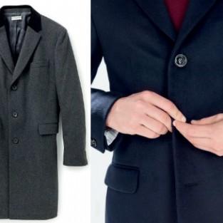 6 điều cơ bản về áo khoác dáng dài