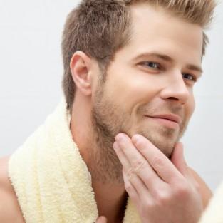 Cách cạo râu đúng chuẩn cùng kem cạo râu