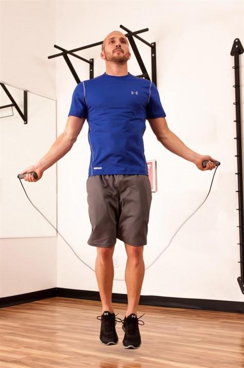 các bài tập tăng chiều cao cho người trưởng thành - nhảy dây 1 - elleman