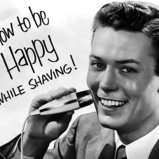 Kiến thức cơ bản để cạo râu đúng cách
