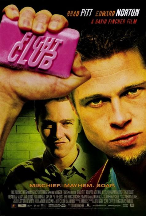 phim dien anh Fight club