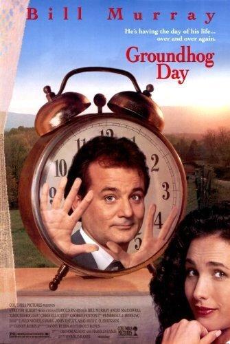 phim dien anh Groundhog Day