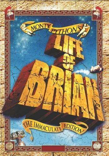 phim dien anh The life of Brian