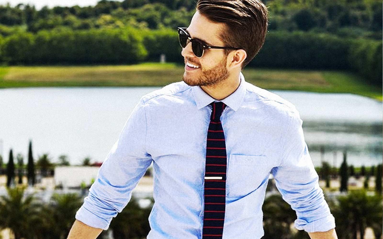 5 phụ kiện thời trang nam cơ bản đi cùng đồ Suit1