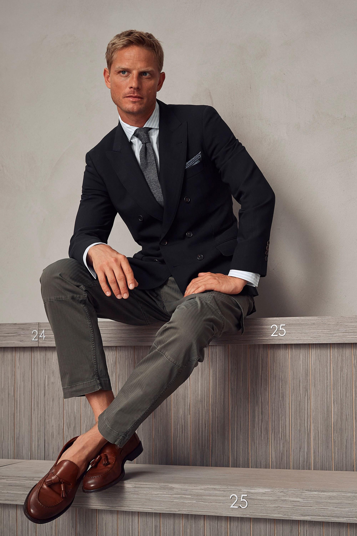 5 phụ kiện thời trang nam cơ bản đi cùng đồ Suit2