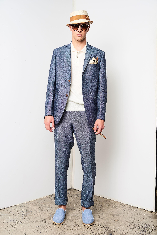 5 phụ kiện thời trang nam cơ bản đi cùng đồ Suit4