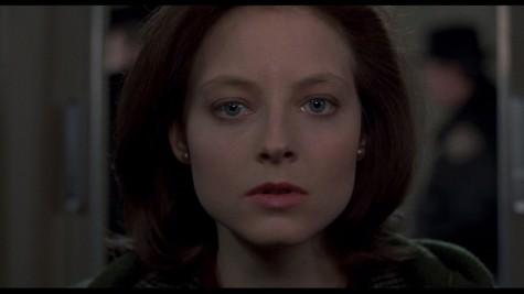 Clarice Starling - nữ sinh viên FBI ưu tú được Hannibal cảm mến.