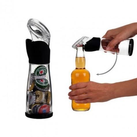 3 ý tưởng kinh doanh sáng tạo - khui nắp bia - elleman