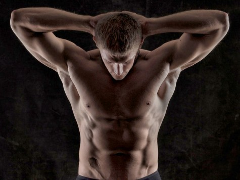 10 tip để tăng cơ bắp nạc nhanh nhất