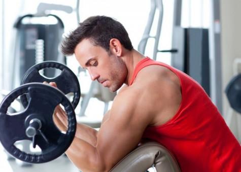 các bài tập tăng cơ bắp 10 - elleman