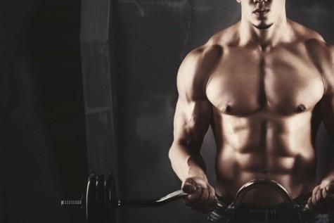các bài tập tăng cơ bắp 6 - elleman