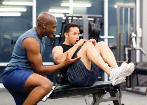 Co và duỗi là 2 quá trình không thể thiếu trong việc tăng cơ bắp.