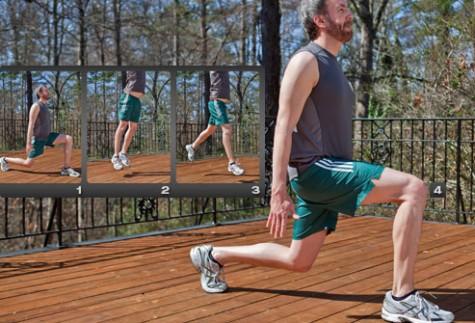 Việc giữ thẳng lưng là hết sức cần thiết để tăng chiều cao. Bạn có thể tham khảo bài tập trên.