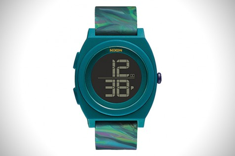 Nixon Time Teller Digi Watch.