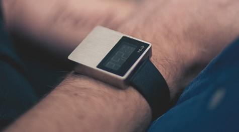Những mẫu đồng hồ điện tử tuyệt vời nhất mọi thời đại
