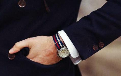 Mua đồng hồ nam chính hãng 2 - elleman