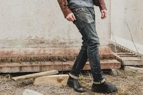 Chính bạn cũng có thể tạo nên một chiếc quần jean mang đậm phong cách của mình