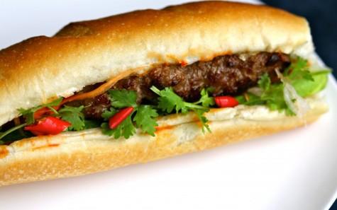 văn hóa ẩm thực Đông Nam Á - bánh mì - elleman