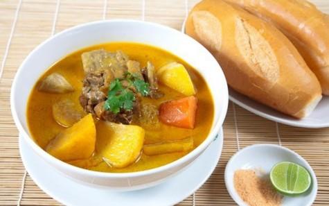 văn hóa ẩm thực Đông Nam Á - cà ri- elleman
