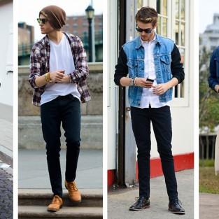Quý ông & cách ăn mặc đẹp qua 10 thói quen
