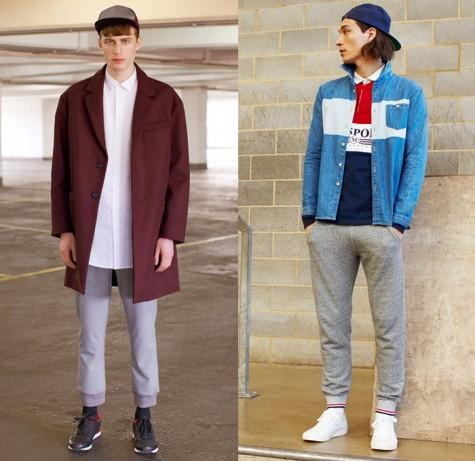 Các xu hướng thời trang đừng nên bỏ lỡ 2016
