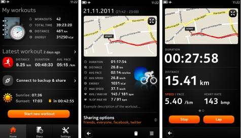 5 ứng dụng hay giúp có thân hình đẹp từ smartphone