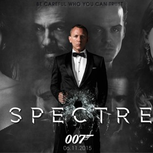 Review phim James Bond: Spectre - Bóng ma nhạt nhòa
