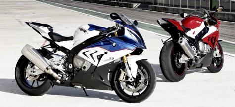 xe mô tô thể thao đình đám 2015 - BMW S1000RR 2015 - elleman