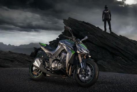 xe mô tô thể thao đình đám 2015 - z1000 featured - elleman
