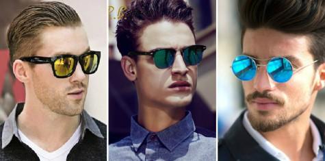 5 kiểu mắt kính hàng hiệu dành cho bạn - mirrored - elleman