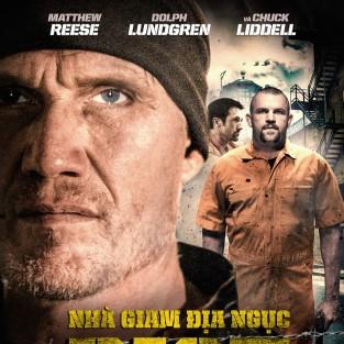 Nhà giam địa ngục - Bộ phim đặc biệt dành cho phái mạnh