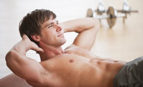 phương pháp chăm sóc sức khỏe cho nam giới - tập thể dục - elleman