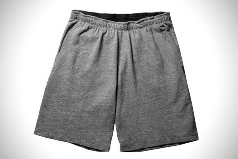 quần đùi thể thao hàng hiệu cho nam - aether - elleman