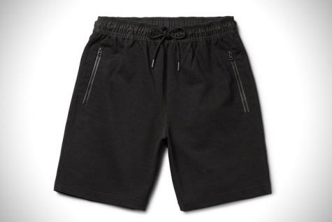 quần đùi thể thao hàng hiệu cho nam - burberry brit - elleman